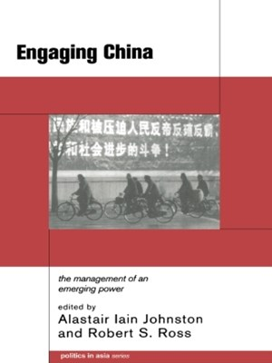 (ebook) Engaging China