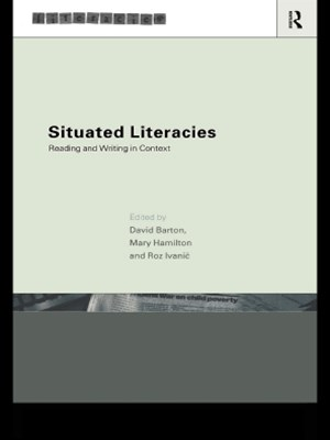 Situated Literacies
