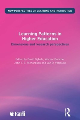 Learning Patterns in Higher Education