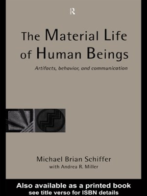 (ebook) The Material Life of Human Beings