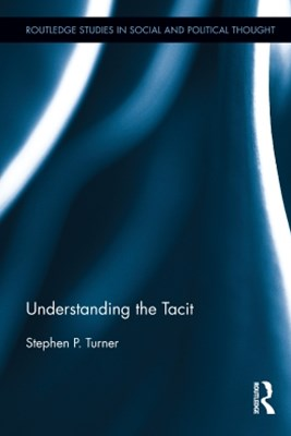 (ebook) Understanding the Tacit