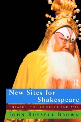 (ebook) New Sites For Shakespeare