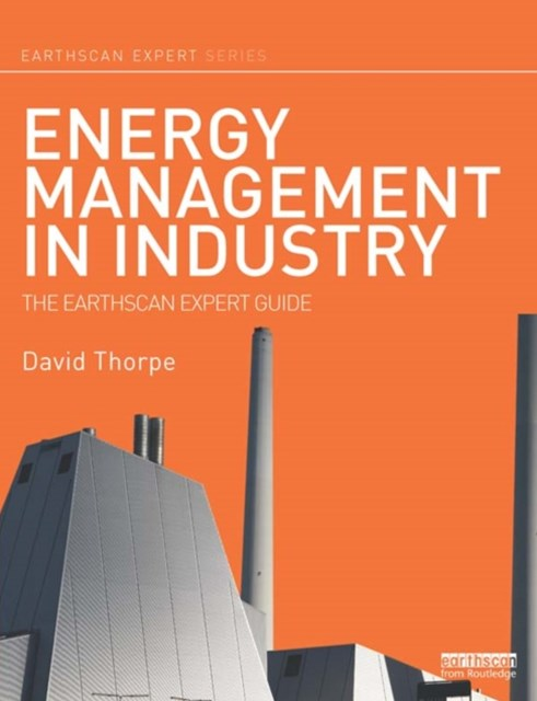 (ebook) Energy Management in Industry