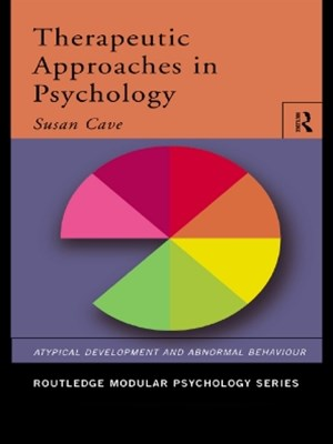 Therapeutic Approaches in Psychology