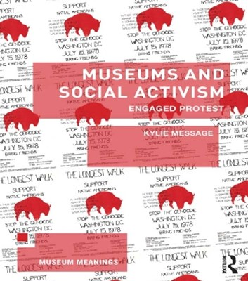 (ebook) Museums and Social Activism