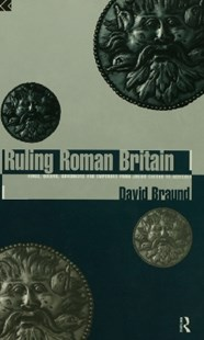(ebook) Ruling Roman Britain - Business & Finance Organisation & Operations