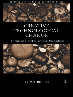 Creative Technological Change