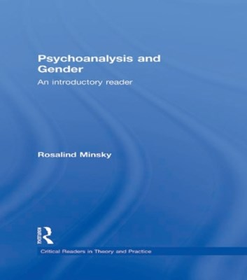 (ebook) Psychoanalysis and Gender