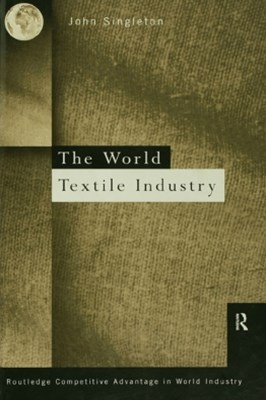 (ebook) World Textile Industry