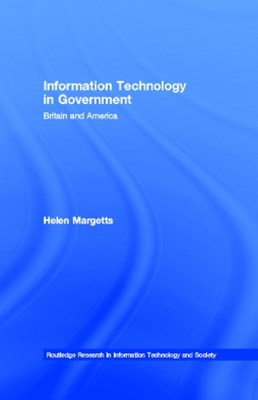 Information Technology in Government