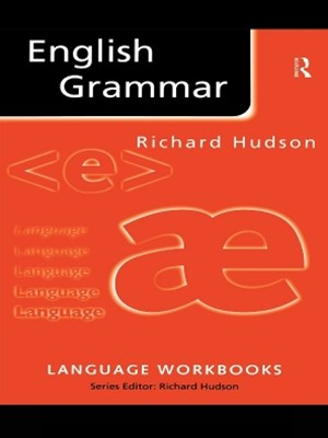 (ebook) English Grammar