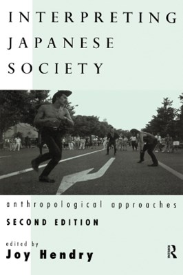 (ebook) Interpreting Japanese Society