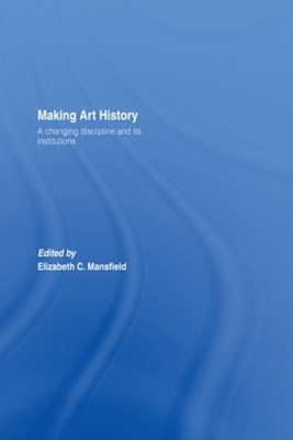(ebook) Making Art History