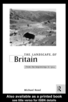 Landscape of Britain