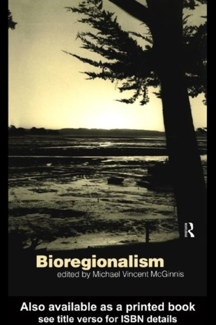 (ebook) Bioregionalism