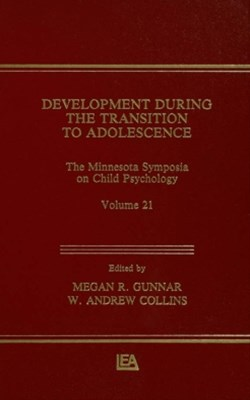 (ebook) Development During the Transition to Adolescence
