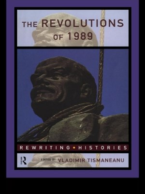 (ebook) The Revolutions of 1989