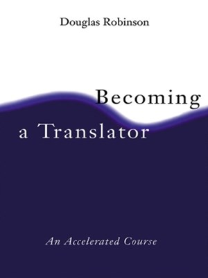 (ebook) Becoming A Translator
