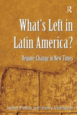 What's Left in Latin America?