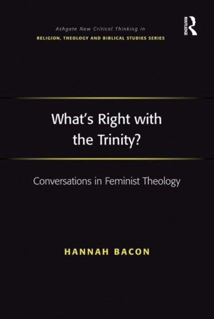 What's Right with the Trinity?