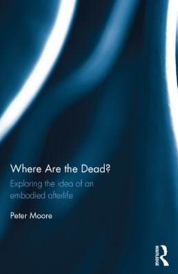 (ebook) Where are the Dead?