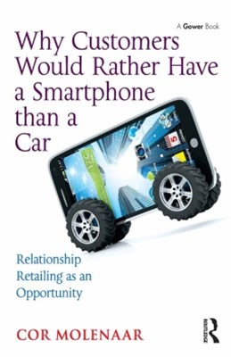 (ebook) Why Customers Would Rather Have a Smartphone than a Car