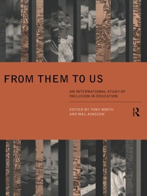 (ebook) From Them to Us