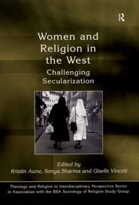Women and Religion in the West