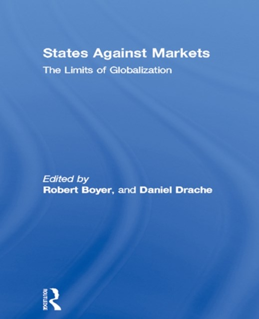 (ebook) States Against Markets