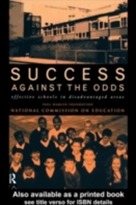 Success Against The Odds