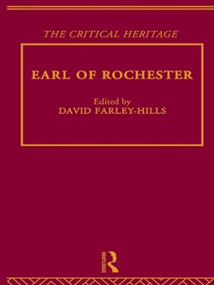 Earl of Rochester