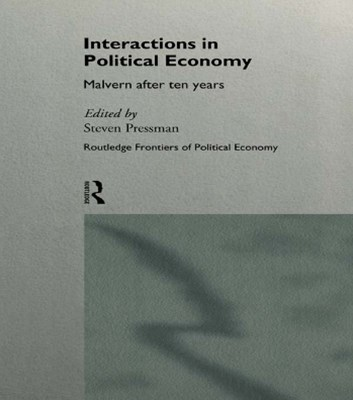 Interactions in Political Economy
