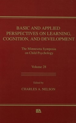 (ebook) Basic and Applied Perspectives on Learning, Cognition, and Development