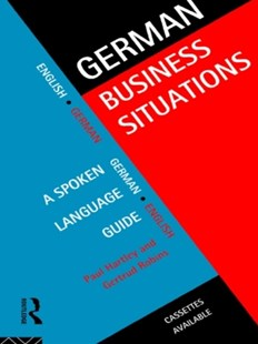 (ebook) German Business Situations - Non-Fiction