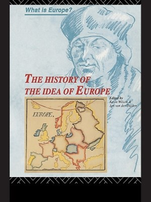 History of the Idea of Europe