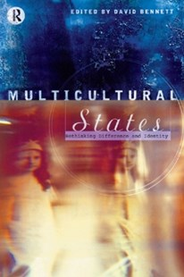 (ebook) Multicultural States - Social Sciences Sociology