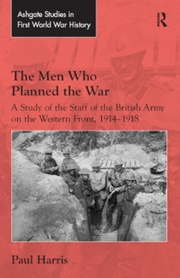 (ebook) The Men Who Planned the War