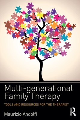(ebook) Multi-generational Family Therapy
