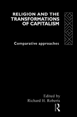 (ebook) Religion and The Transformation of Capitalism