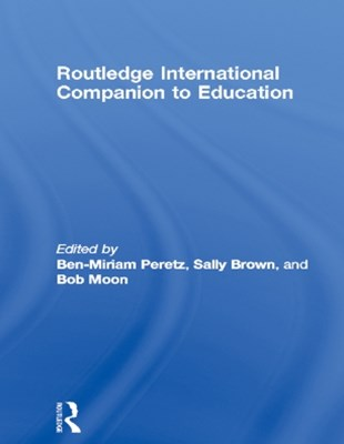 (ebook) Routledge International Companion to Education