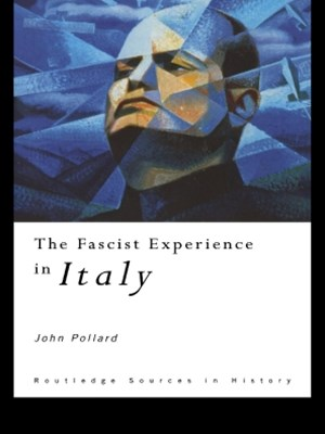 (ebook) The Fascist Experience in Italy