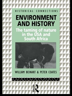 (ebook) Environment and History