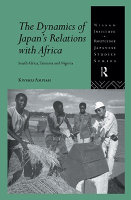 (ebook) The Dynamics of Japan's Relations with Africa