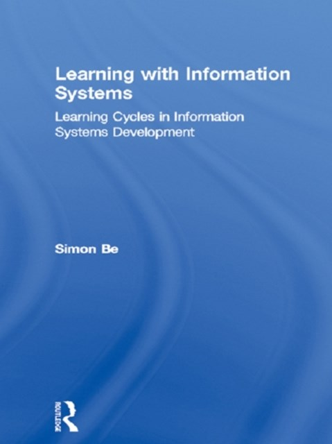 (ebook) Learning with Information Systems