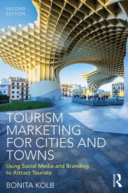 (ebook) Tourism Marketing for Cities and Towns