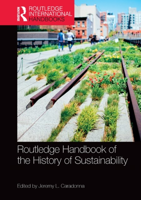 (ebook) Routledge Handbook of the History of Sustainability