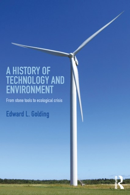 (ebook) A History of Technology and Environment