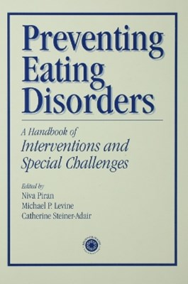 (ebook) Preventing Eating Disorders