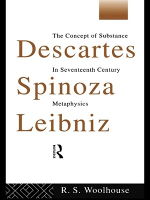 Descartes, Spinoza, Leibniz