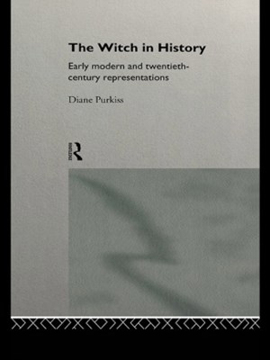 The Witch in History